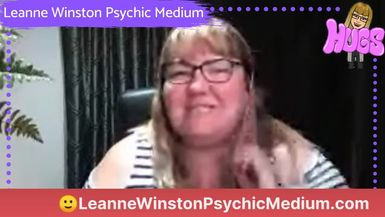 Connections with Leanne Winston Psychic Medium