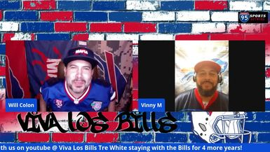 VIVA LOS BILLS- NFL Preview Show
