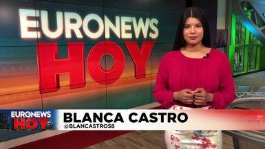 EURONEWS HOY | Las noticias del miércoles 12 de mayo de 2021