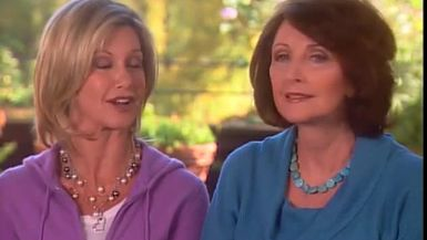 Olivia Newton John Joins Healing Quest Host Team: Ep. 401