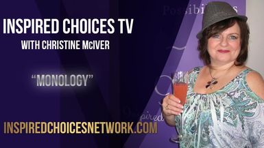 Inspired Choices with Christine McIver - Who Is Christine McIver