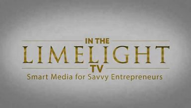 In the Limelight with Clarissa interviews Mark Candelaria