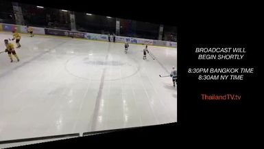 Novotel @ Hertz: ThailandTV.tv presents Hockey Night in Thailand: Siam Hockey League