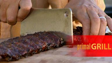Primal Grill S1 E2 Barbecues Birthplace TV