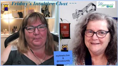 5th February 2021  Fridays Intuitive Chat
