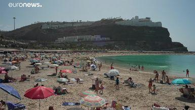 El Gobierno español lanza su campaña turística animado por las buenas previsiones económicas