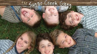 Sugar Creek 4 - Secret Hideout