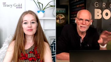 Rebranding Aging with Marc Middleton - Tracy Gold Show