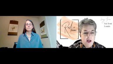 Radio Toni Everyday Business with Denise Bossarte
