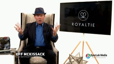 SYNCLAB MEDIA NETWORK-MARKETING WITH ROYALTIE-EPISODE TWO