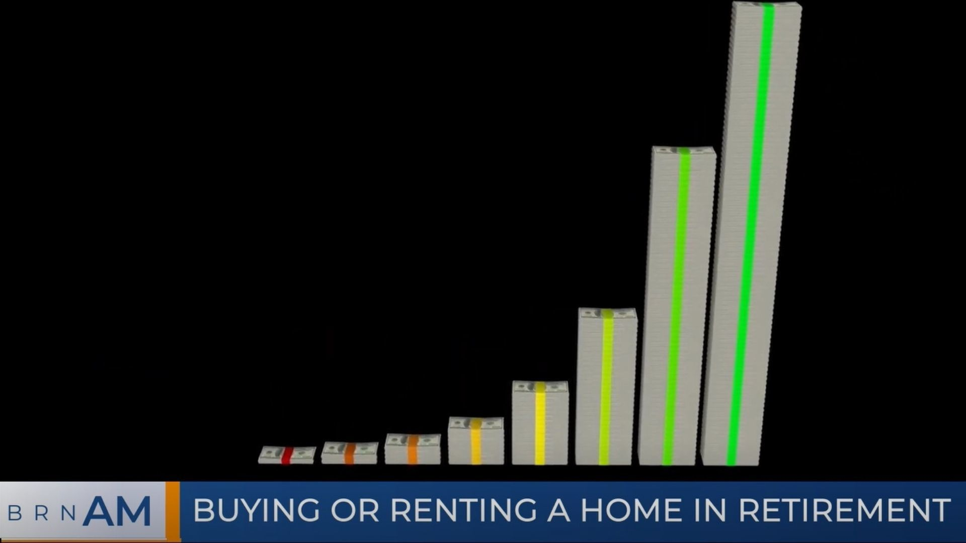 BRN AM   Buying or renting a home in retirement
