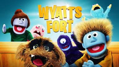 Wyatt's Fort - The Monster Dog