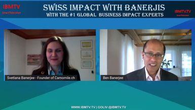 Swiss Impact With Banerjis: Season1 Summary (Part1)