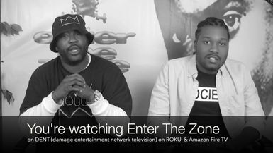 DENT DAMAGE TV-ENTER THE ZONE TV S9 EP.5