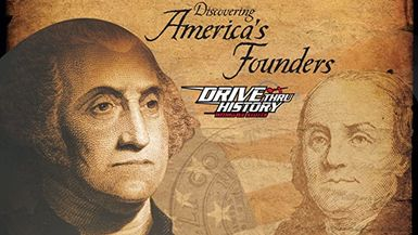 Discovering America's Founders Series - The Adams Family