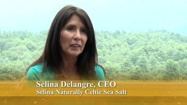 Healthy Celtic Sea Salt (3:04)