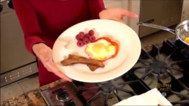 Healthy Eggs & Bacon (8:11)