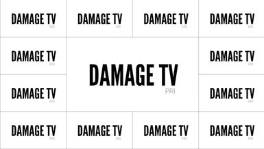 Damage TV Promo