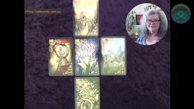 27th November 2020 The Daily LENORMAND card spread reading