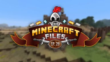 The Minecraft Files - #284 - Medieval Guard Tower!