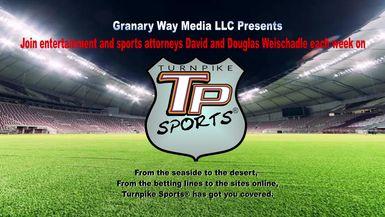 Turnpike Sports® - S 3 - Ep 3