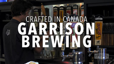 Crafted in Canada - S01 EP10 Garrison Brewing