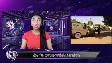 France Defense Minister Warns Mali Against Russian Mercenary Firms