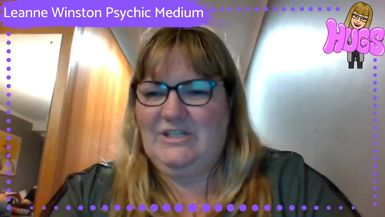 Connections with Leanne Winston Psychic Medium 2020 Episode 002