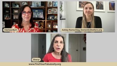 In The Limelight Interviews Sheryl Kurland