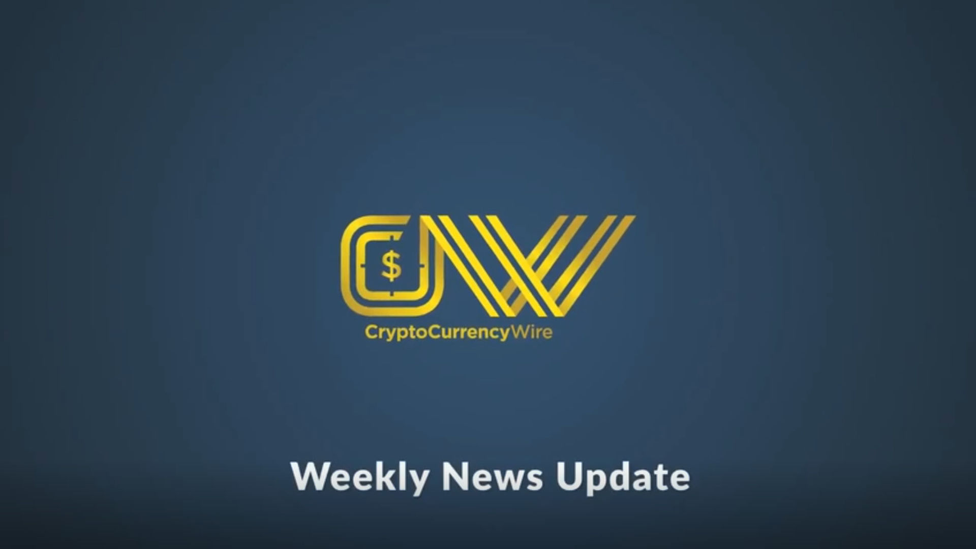 Is The Coronavirus Brutal for Bitcoin?   CryptoCurrencyWire on The Wild West Crypto Show   Episode 94