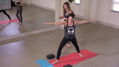 Modifications of Common Yoga Poses