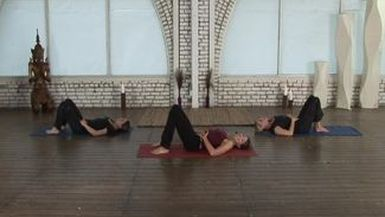 Yogafit Basics & Back