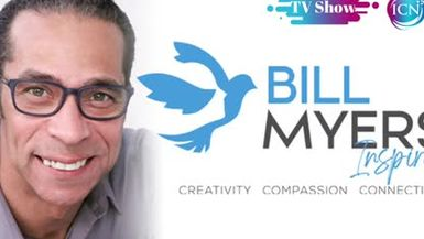 """Inspired Choices Network - Bill Myers Inspires - """"The Covid Comeback"""" with Music Producer Rodney Stepp"""