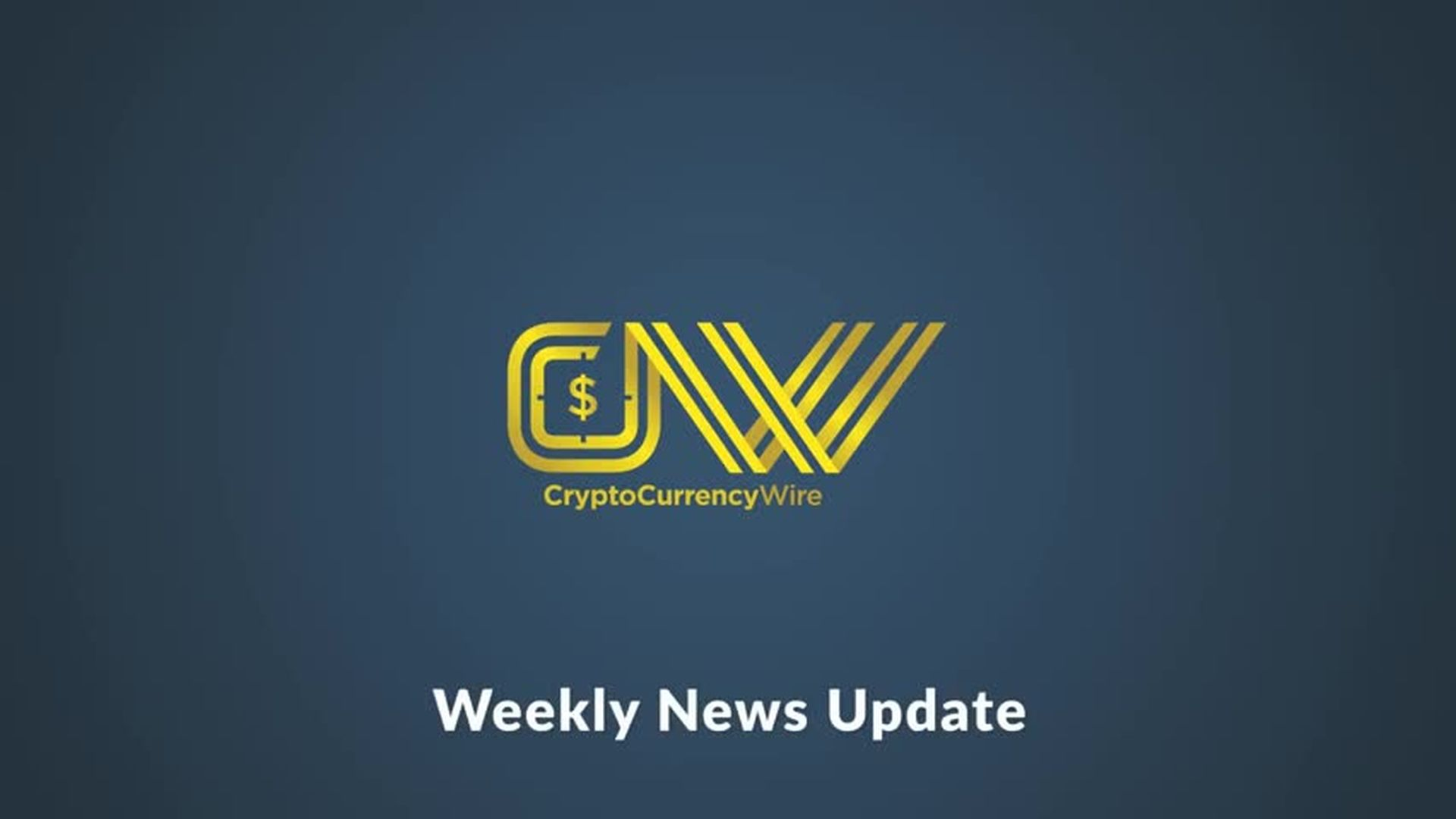 Financial Markets, Energy and Mining | CryptoCurrencyWire on The Wild West Crypto Show | Episode 99