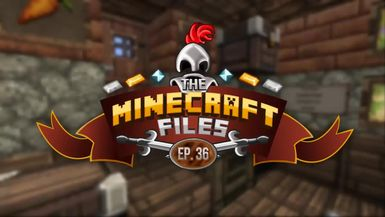 The Minecraft Files - #292 RPF - FEEDING THE WIZ!