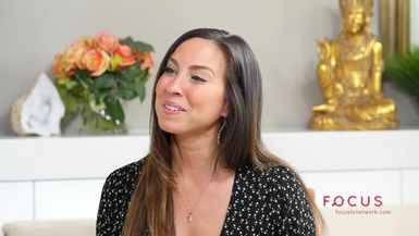 Life Stories with Joanna Garzilli: Danielle Karuna on The Gift of Yoga Therapy