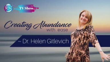 Inspired Choices Network - Limitless Or Normal? ~ Dr. Helen Gitlevich