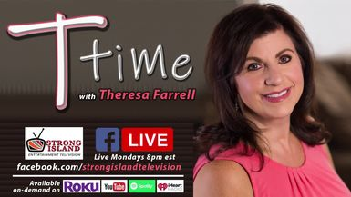 T TIME - EPISODE 34