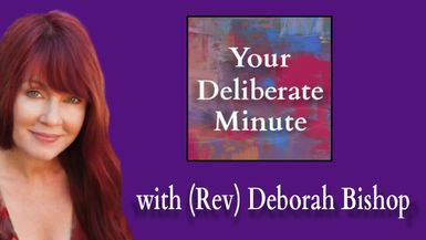 DELIBERATE MINUTE - EPISODE 050 - STRESS