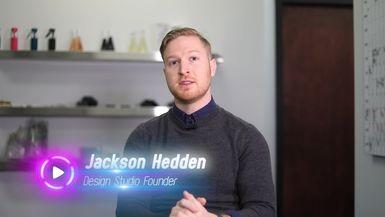 Trending Today - Jackson Hedden