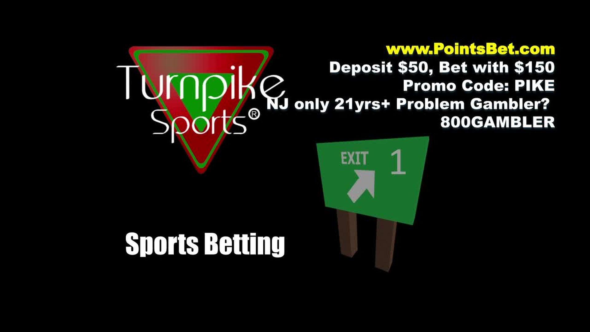 Turnpike Sports® - S 4 - Ep 4