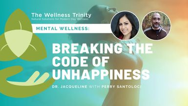 THE WELLNESS TRINITY-PERRY SANTOLOCI INTERVIEW