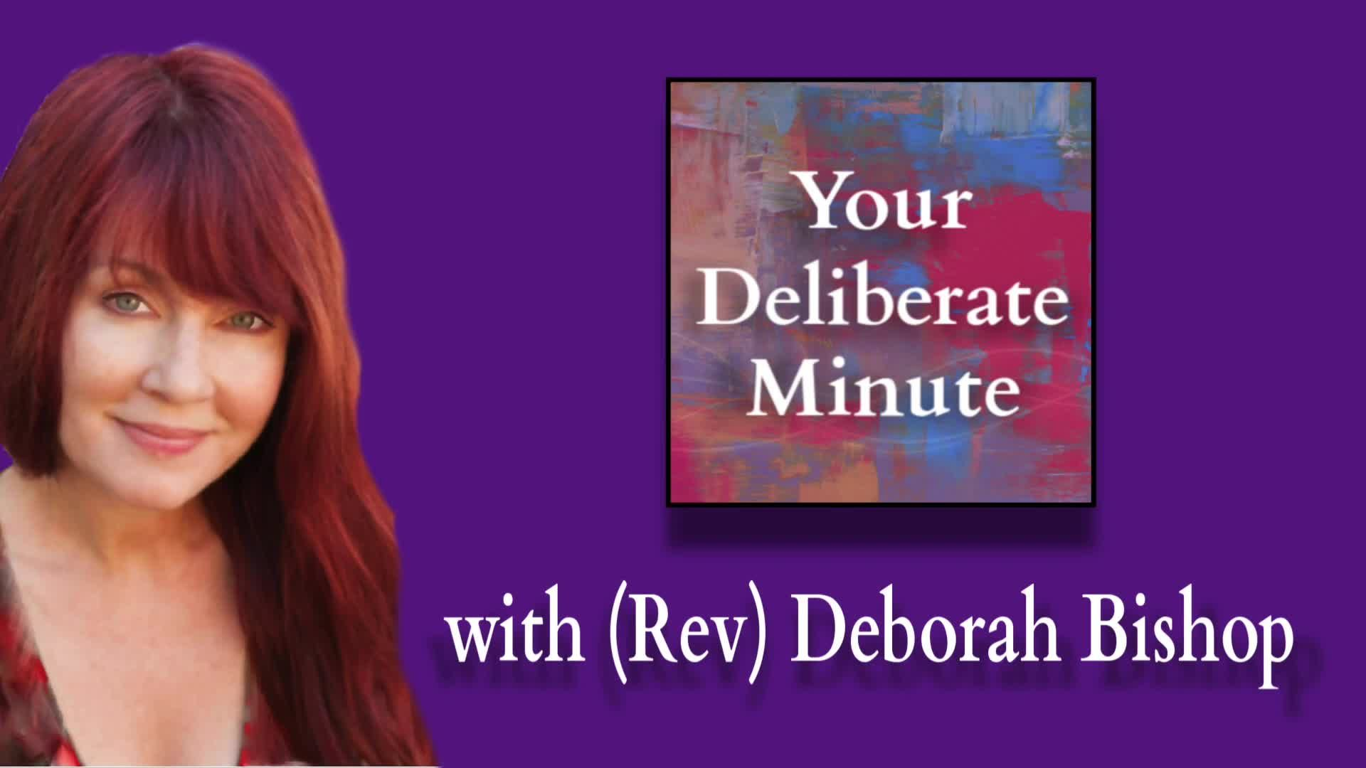 DELIBERATE MINUTE - EPISODE 080 - LOVE