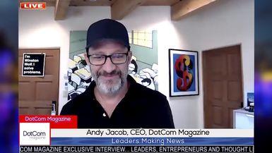 Chris Daigle, Owner, Daygull Strategic A DotCom Magazine Exclusive Interview.