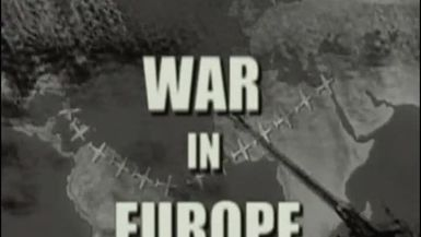 GO INDIE TV -COMBAT SERIES WAR IN EUROPE