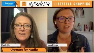 F@#* Motherhood. Amazon Live Influencer Author Series
