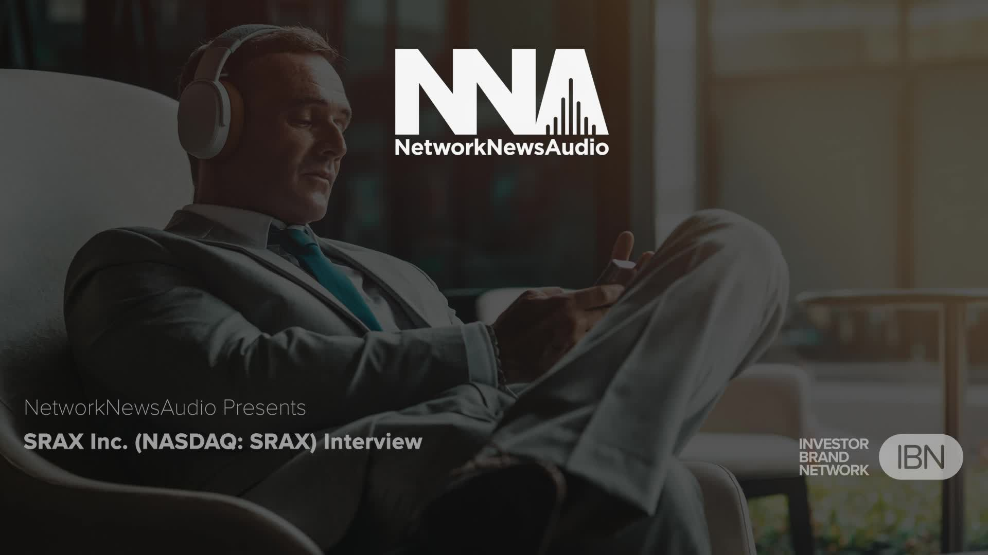 SRAX Inc. (NASDAQ: SRAX) Interview