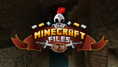 The Minecraft Files - #280 RPF - Abandoned Mine Adventure!