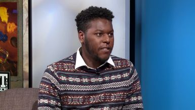 From BLM to BLEXIT; a Young Man's Journey