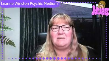 Connections with Leanne Winston Psychic Medium Episode 3